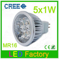 Wholesale 30 Not hurt eye Warranty Years protection W CRI Ra V MR16 LED Bulbs