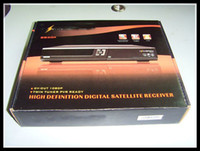 Wholesale S930A Decorder with Twin Tuner Nagra3 High Definition Digital Satellite Receiver with N3 SKS