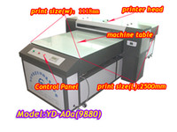 Wholesale digital glass printing machine