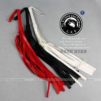 Wholesale Mini colorful spanx leather whip bondage whip porn spanking supplies BDSM porn wife spanks hot sale