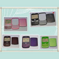 Wholesale Brand New For Blackberry Housing Cover Multi Colors Available Hign Quality