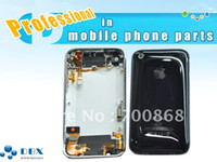Guangdong China (Mainland) 3gs 16gb - 5pcs Back cover housing for iphone GS GB Adudio flex cables charger connetor flex cables