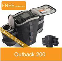 beltpack camera bag - Brand New Lowepro Outback Digital SLR Camera Beltpack Bag Case welcome and dropshipp