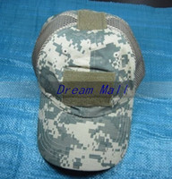 Wholesale Military Resizable Baseball Cap Hats CP Color free ship