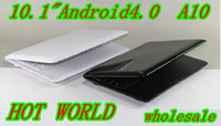 Wholesale EW original inch Mini Netbook WIFI android Laptop G GB flash A10 Ghz quot notebook E