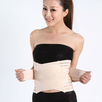 Wholesale Maternity belly band postnatal recovery waist trimmer after birth Slimming Belt