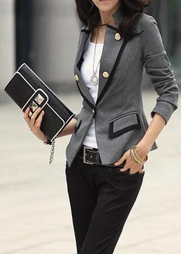 Women's professional clothing: Work Clothing, Fashion, Woman, Business Attire, Suits
