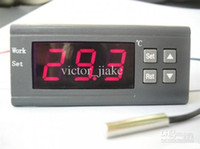 Wholesale Digital Temperature Controller Electronic thermostat V V V V c