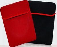 Wholesale Soft Neoprene Sleeve Case Bag for Inch Tablet PC PT07