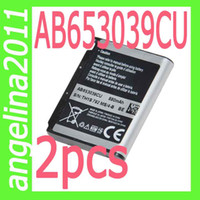 Wholesale AB653039CU AB653039CEC AB653039CECSTD Battery For U800 Soul Z240