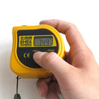 Wholesale Ultrasonic distance meter measurer meter range