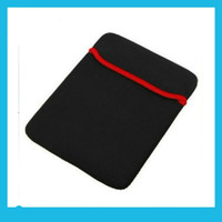 Wholesale waterproof notebook laptop sleeve bag case for inch Epad Tablet PC PT07