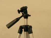 Wholesale Aluminum alloy professional tripod WT for camera equipment