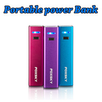 Wholesale External Power Bank Portable Battery Charger Source mAh For Iphone Ipad Flytouch Sanei Tablet pc