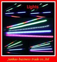 Wholesale Most Beautiful LED Knight Rider Lights Scanning Strobe Flash CM LED Scanner Strip Lighting Kit