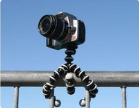 Wholesale Universal Mini Gorilla Pod Camera Tripod Stand Holder