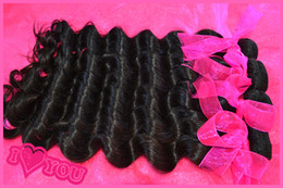 Wholesale 12 Mixed lengths Malaysian virgin hair weft Queen hair