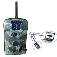 Little Acorn Yes Yes LTL Acorn 5210MG 940NM GSM MMS hunting camera infrared trail camera Free Shipping