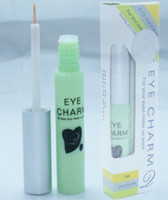 Wholesale New Top Double Eyelid Eye Charm Eye Lashes Waterproof Glue ml A
