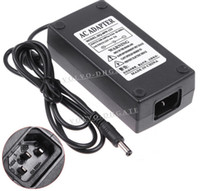 Wholesale NEW V A W AC Adapter Charger For Imax B6 Balancer Charger EU GA261