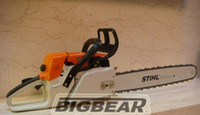 Wholesale STIHL MS380 Chainsaw KW quot or quot Guide Bar
