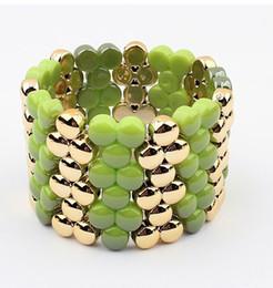 Stylish Solors Series Elastic Wild Bracelets