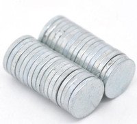 Wholesale 100PCs Super Powerful Strong Rare Earth Neodymium Disc Magnets x1mm