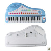 Wholesale Multi Functional Children s Toys Of Children Keyboard Toy Piano key piano with a microphone