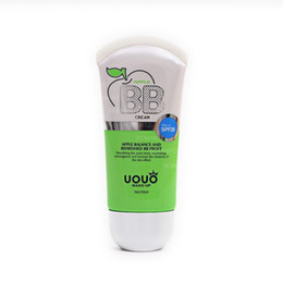 Wholesale UOUO Apple Balance amp Refreshed BB Cream Foundation SPF20 PA Light JC8238