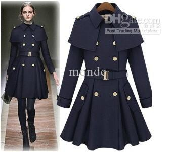 Womens Discount Coats | Fashion Women's Coat 2017