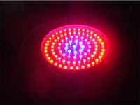 Wholesale 3pcs W LED UFO High Power Hydroponic Plant Lamp Grow Light Red Blue
