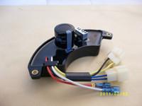 Wholesale YAMADA KW Three Phase AVR For Generator Three Phase Generator Regulator