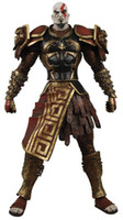 Wholesale NECA GOD OF WAR figure NECA GOD OF WAR II KRATOS IN ARES ARMOR W BLADES quot Action Figure in Retail