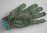 Wholesale Stainless Steel Mesh Hand Glove Kitchen Cut amp Slash Resistant Knitted Gloves Anti Cut for fish