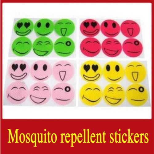 Green Baby Mosquito Patches - Baby Care - Daizy Babies