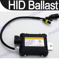 Wholesale 30pcs K48 W Car Motorcycle DC Electronic Control Gear HID Ballast for XENON Light H8 H7R