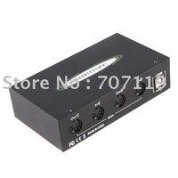 Wholesale Midi i4o Merge i4o x Channels Converters Box