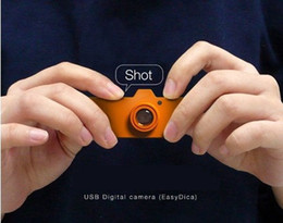 Smallest mini dv camera Aee Eazzzy Dica Eazzzy usb camera 720*480 AVI PC camera D017