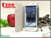 Wholesale MTK6575 FeiTeng S3 i9300 android with inch Screen G GPS GB GB cell Phone