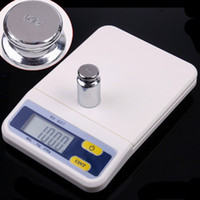 Wholesale 5pcs g Kg g Digital Electronic Kitchen Weight Scale Diet Food Kg Oz Lb