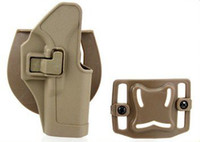 other   Black Hawk CQC for Glock 17 22 31 SERPA RH Tan Holster free ship