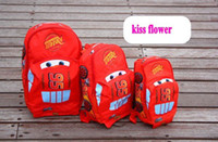Wholesale Car bags Car backpack Baby backpack kid s Bags School Bags S M L size children s