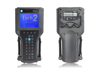 Wholesale GM TECH2 scanner support software Full set diagnostic tool Vetronix gm tech with candi interface