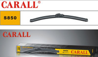 Wholesale New Hot Sale Soft Wiper Rubber Blades universal Type Full Size quot to quot Model S850
