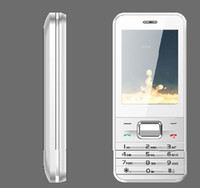 "GSM900 Dual-Band English Wholesale E90 2.6"" Screen Dual Sim Card Mobile Phone Charging Treasure Phone AB1891"