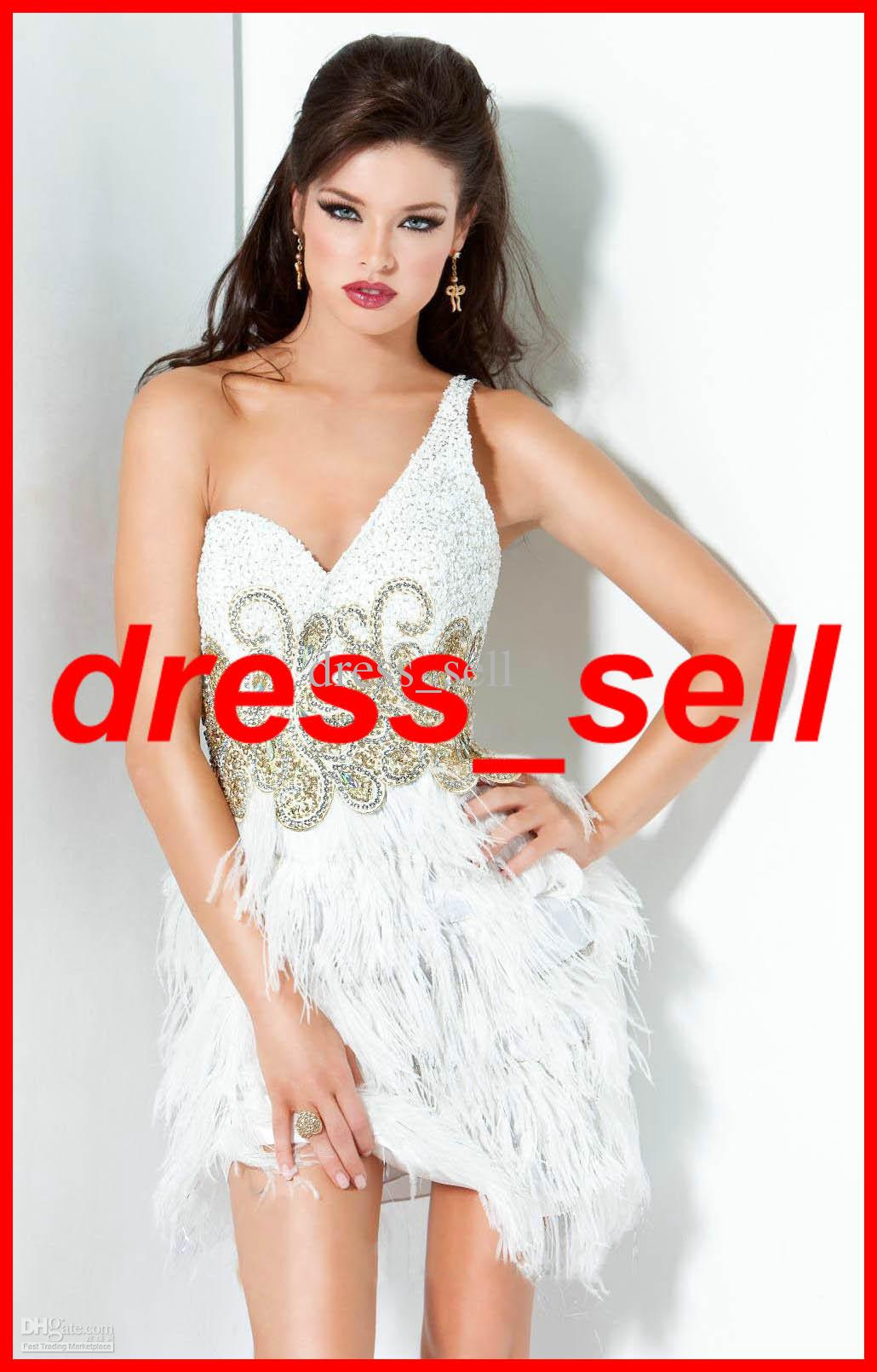 Hot party dresses