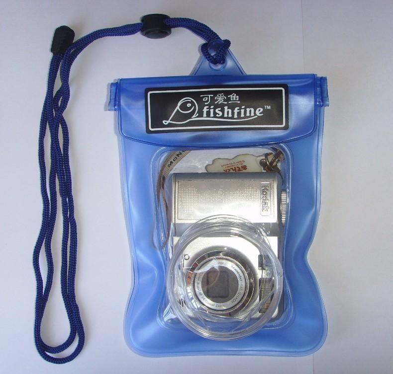 2017 Digital Camera Waterproof Bag Dry Bag Ski Swimming Beach ...