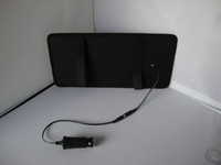 Wholesale Name Brand V System W Portable Solar Panel Car Boat Motorcycle Motor Vehicle Charger