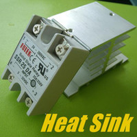 Wholesale Heat Sink for A A SSR SOLID STATE RELAY