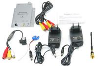 Cheap other spy camera Best Receiver Set  camera receiver